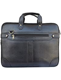 Leather Laptop Bags For Man And Woman 15.6 Inch,OfficePure Leather Laptop Messanger Bag By AIROCRATE - B0762SGP8C