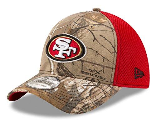 San Francisco 49ers New Era NFL 39THIRTY