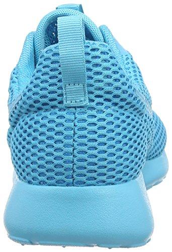 Blu Roshe Donna Blu Nike Formazione Ginnastica Da blu Laguna Scarpe Gamma Br Uno Hyperfuse Gamma Blu zz8q50