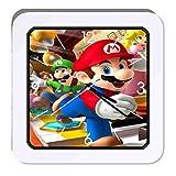 Super Mario Bros 4 Wecker