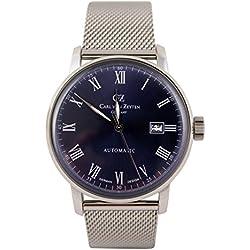 Carl von Zeyten Dreisam Men's Automatic Watch CVZ0010BLMB
