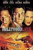 HollywoodLand [Import anglais]