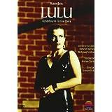 Lulu - Glyndebourne Festival Opera