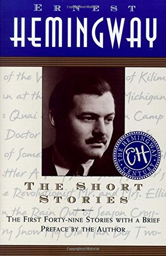 the-short-stories-of-ernest-hemingway