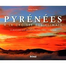 Pyrénées à la croisée des climats : La montagne face aux défis du changement climatique