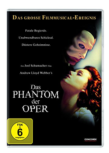 Das Phantom der Oper (Das Phantom Oper Der)