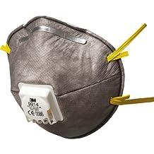 3M 9914SV Mascarilla SP para Partículas Desechable