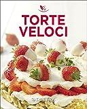 Scarica Libro Torte veloci (PDF,EPUB,MOBI) Online Italiano Gratis