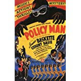 Policy Man Poster (11 x 17 Inches - 28cm x 44cm) (1938) Style A