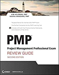 [(PMP : Project Management Professional Exam Review Guide)] [By (author) Kim Heldman ] published on (September, 2011)