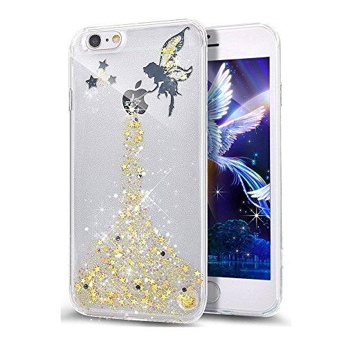 iphone-se-caseiphone-5s-caseiphone-se-5-5s-crystal-clear-bling-glitter-casesunroyal-soft-tpu-gel-fai