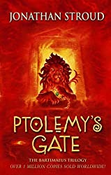Ptolemy's Gate by Jonathan Stroud (2005-09-29)