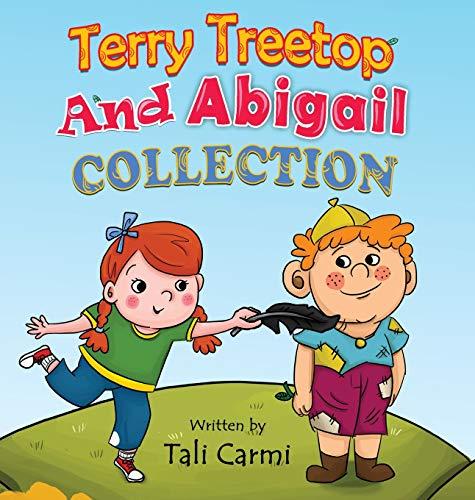Terry Treetop and Abigail Collection por Tali Carmi