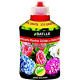 Semillas Batlle 710880UNID Fertilizante plantas acidas, 400 ml