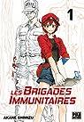Les brigades immunitaires, tome 1 par Shimizu