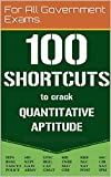 shortcuts question To Easily Crack Quantitative Aptitude  For All Government Exams.: shortcuts question To Easily Crack Quantitative Aptitude  For All Government Exams.