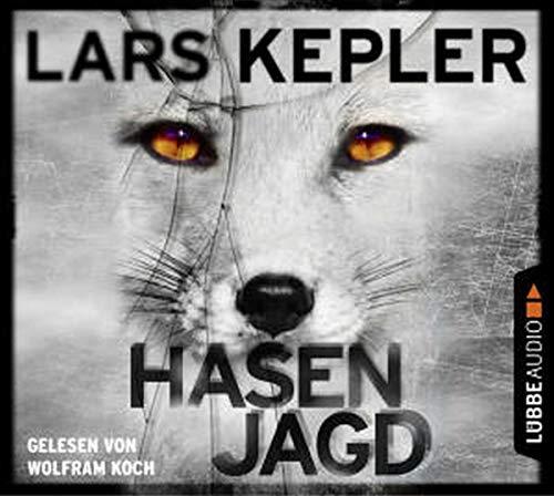 Hasenjagd: Schweden-Krimi. (Joona Linna, Band 6): Alle Infos bei Amazon