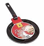 """OPA Pancake-Pfanne, nicht klebend, Design """"Pedro"""""""