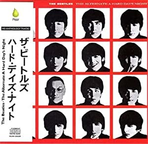The Alternate A Hard Day's Night [Japanese mini-LP]