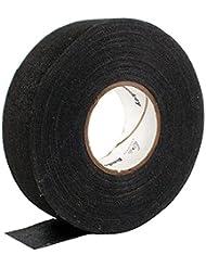 North American Tape 24mm x 25m Raquette de hockey sur glace Tape Lot de 3, Mixte, NORTH AMERICAN Tape 24mm x 25 m - 3er Pack