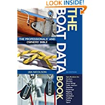 Boat Data Book 6th Edition,The