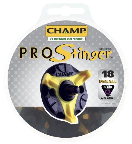 champ-golf-equipment-pro-stinger-qlok-black-yellow