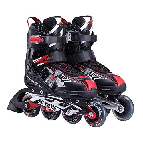 TSMDHH Skates, Inlineskates, Adult Sports Roller Skates