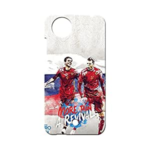 G-STAR Designer Printed Back case cover for Micromax A1 (AQ4502) - G1105