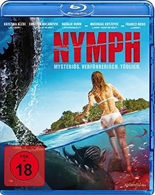 Nymph - Mysteriös. Verführerisch. Tödlich. [Blu-ray]