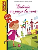 Sidonie au pays du vent (Youpi, je lis !) (French Edition)
