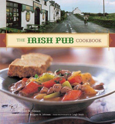The Irish Pub Cookbook (English Edition)