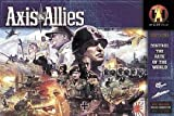 Axis & Allies von Avalon Hill Grundedition
