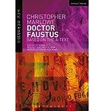 Doctor Faustus (New Mermaids) by Christopher Marlowe (2008-11-29)