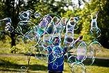 Tuban Giant Bubble Zauberstab, Cloud Pro