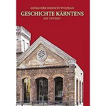 Geschichte Kärntens / Geschichte Kärntens: Die Neuzeit (1637-1918)