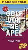 MARCO POLO Reiseführer Golf von Neapel, Amalfi, Ischia, Capri, Pompeji, Cilento: Reisen mit Insider-Tipps. Inklusive kostenloser Touren-App & Update-Service - Bettina Dürr