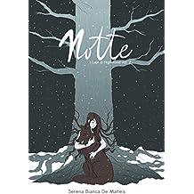Notte (I lupi di Highwood Vol. 2)