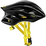 Mavic Cosmic Pro, color negro, talla M