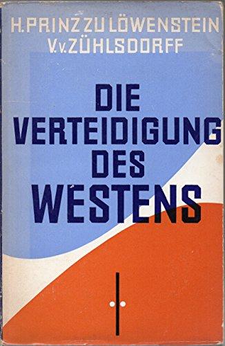Die Verteidigung des Westens (Prinz Rüstung)