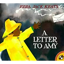A Letter to Amy (Picture Puffin Books) by Keats, Ezra Jack (1998) Paperback