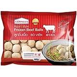 Thai Frozen Beef Balls for Hotpot 400g by S. Khonkaen
