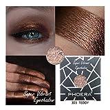 Punto di vendita del prodotto:  Eyeshadow Point: tocco morbido, resistente e confortevole  Portatile e comodo da usare.  Perfetto sia per il salone professionale che per l'uso personale.  Ingredienti di alta qualità con un colore setoso, pos...