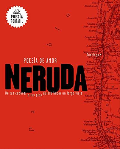 Poesía de amor. De tus caderas a tus pies quiero hacer un largo viaje (Flash Poesía) por Pablo Neruda