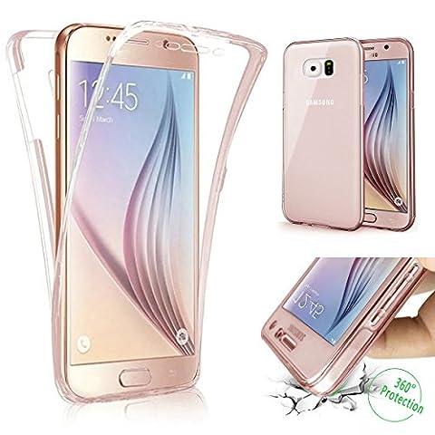 Galaxy S6 Edge Plus Hülle,Galaxy S6 Edge Plus Case, Ukayfe