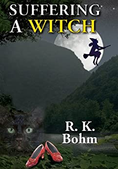 Suffering A Witch por R. K. Bohm Gratis