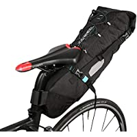 639bda716d0 Roswheel 8L 10L Bicycle Saddle Bag (Under Back Seat) With Rollable Opening  and