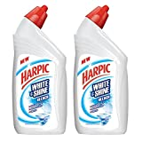 #1: Harpic Bleach Regular - 500 ml (Pack of 2)