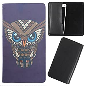 DooDa - For Samsung Galaxy Note 3 PU Leather Designer Fashionable Fancy Case Cover Pouch With Smooth Inner Velvet