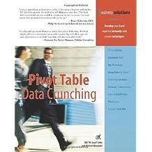 Pivot Table Data Crunching by Bill Jelen (2005-07-01)