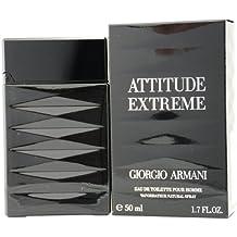 Actitud Extreme por Giorgio Armani - Perfume, 50ml